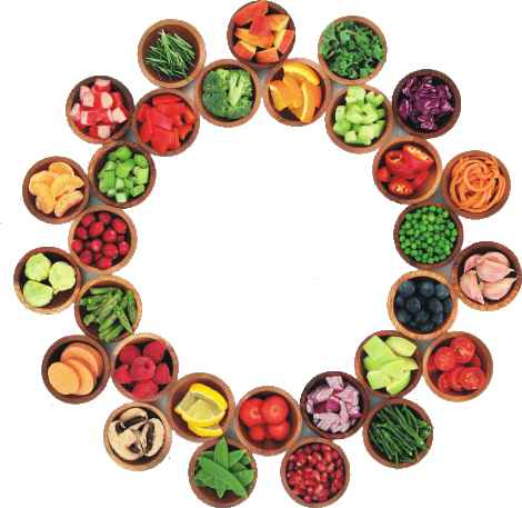 De bedste Frugt & Grøntsager til slow juice