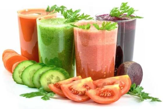 Gode juicekur på 3 til 30 dages opskrifter