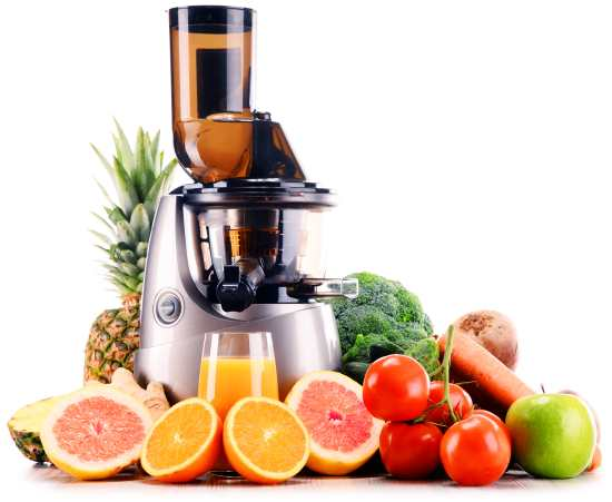 nye sunde juiceopskrifter gratis online