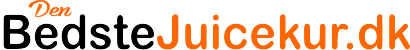 Bedste Juicekur Logo