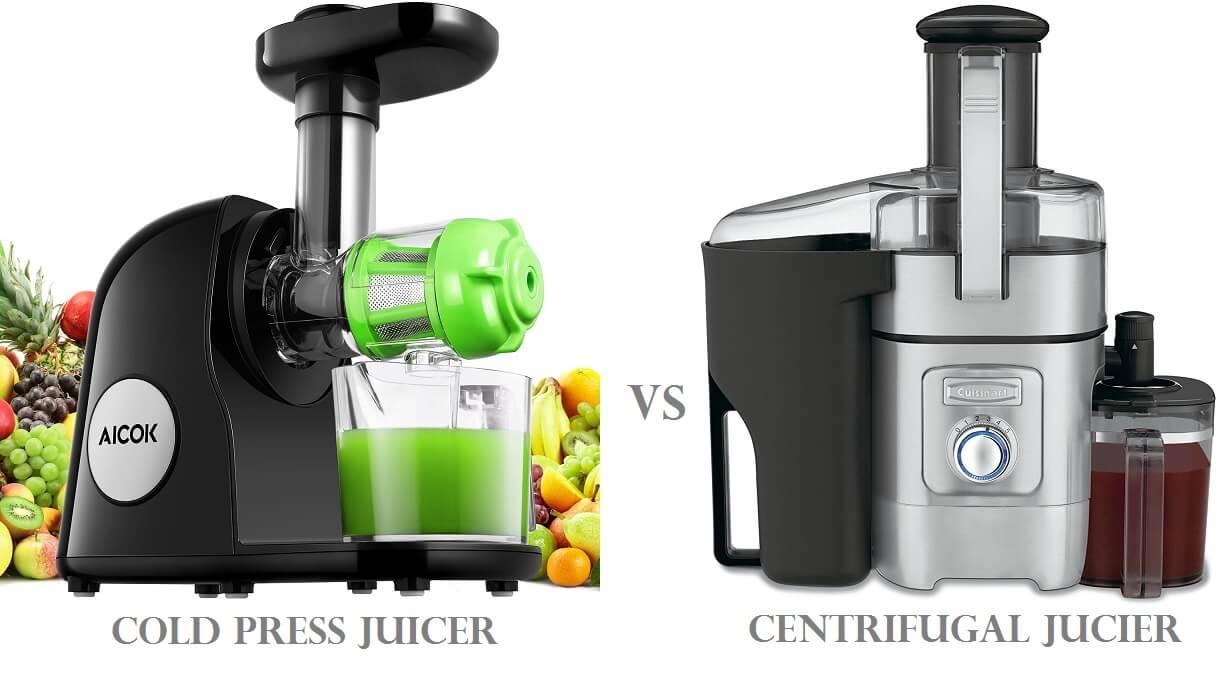Tips for hvordan man køber den bedste juicepresser